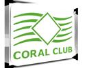 coral club flag